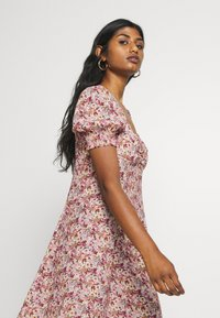 Forever New Petite - SWEET MIDI - Day dress - pink - 3