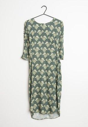 Robe d'été - grün