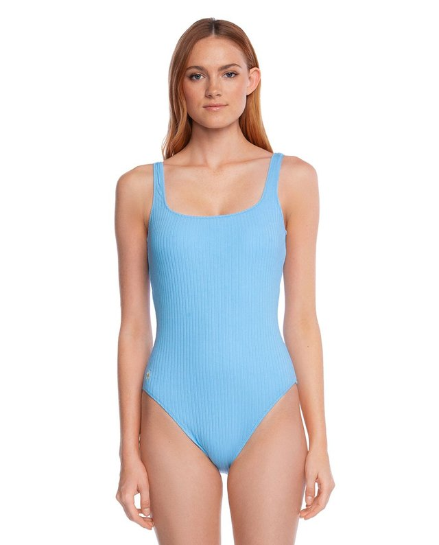 Badedragter - blue crush