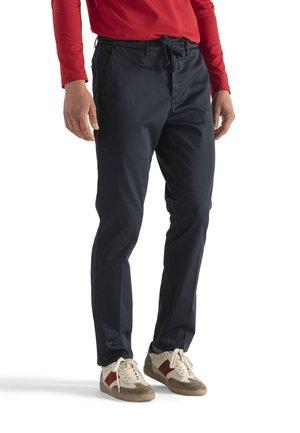 Pantalon - blu scuro