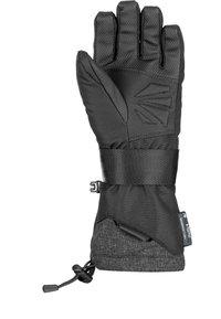 Reusch - Gloves - blck/blck melange/silver - 2