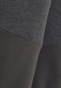 Pier One - Pantaloni sportivi - dark grey - 2