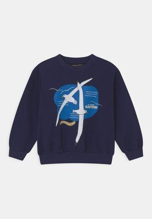 ALBATROSS UNISEX - Sweatshirt - navy