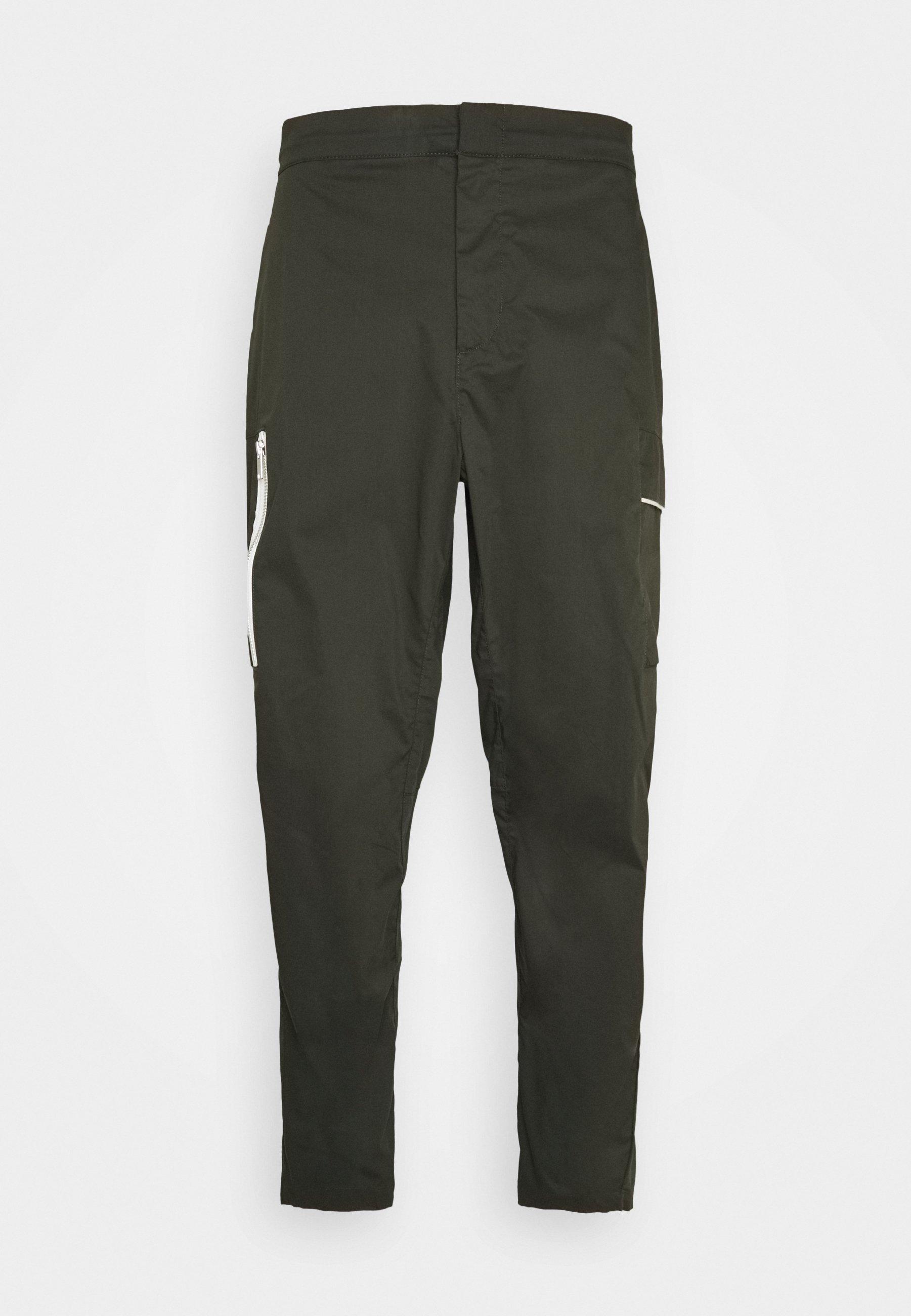 Men UTILITY PANT - Cargo trousers