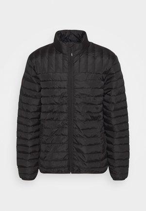 ONSPAUL HIGHNECK JACKET - Light jacket - black