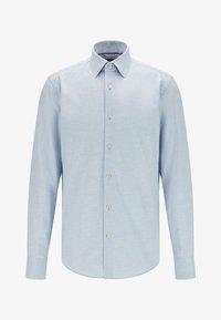 BOSS - Formal shirt - light blue - 5