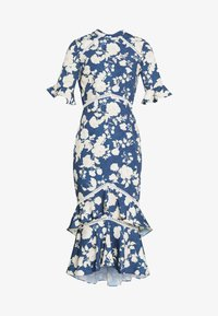 Hope & Ivy Tall - Sukienka koktajlowa - dark blue - 5