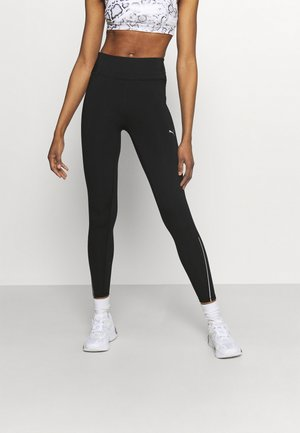 RUN COOLADAPT HIGH RISE  - Tights - black