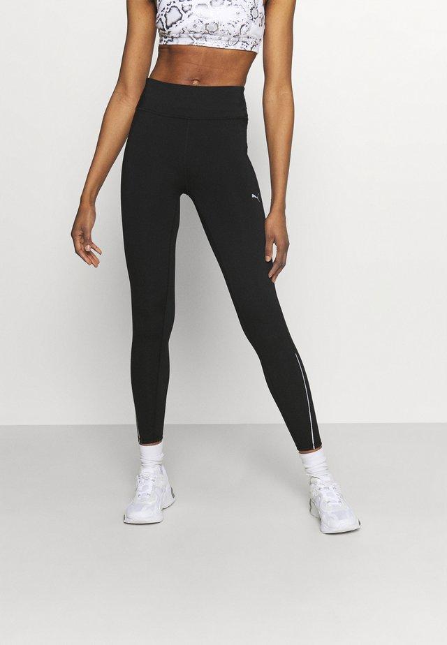 RUN COOLADAPT HIGH RISE  - Legging - black