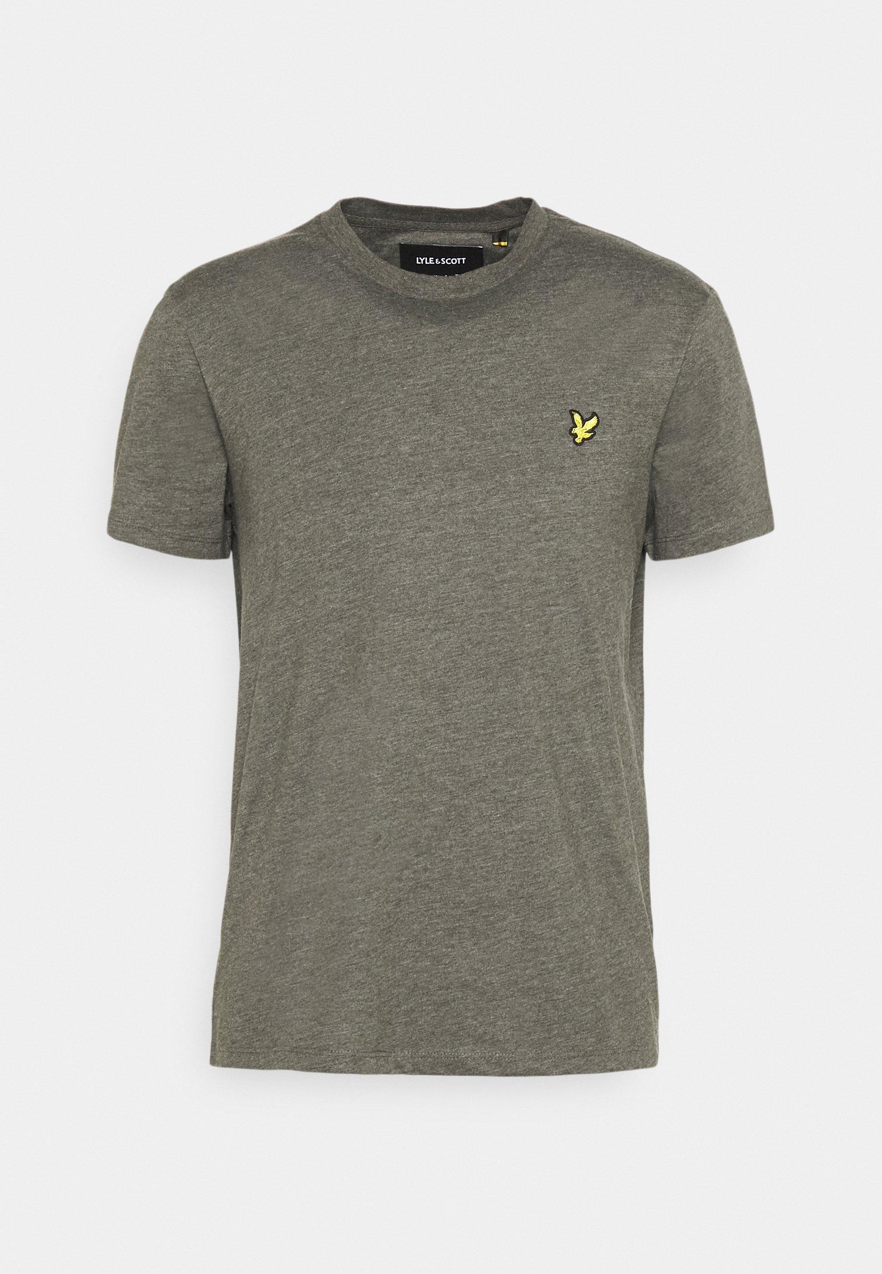 Homme MARLED - T-shirt basique
