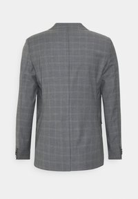 Isaac Dewhirst - CHECK SUIT - Kostym - light grey - 3