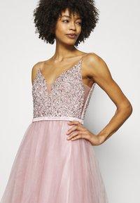Luxuar Fashion - Společenské šaty - rosa - 3