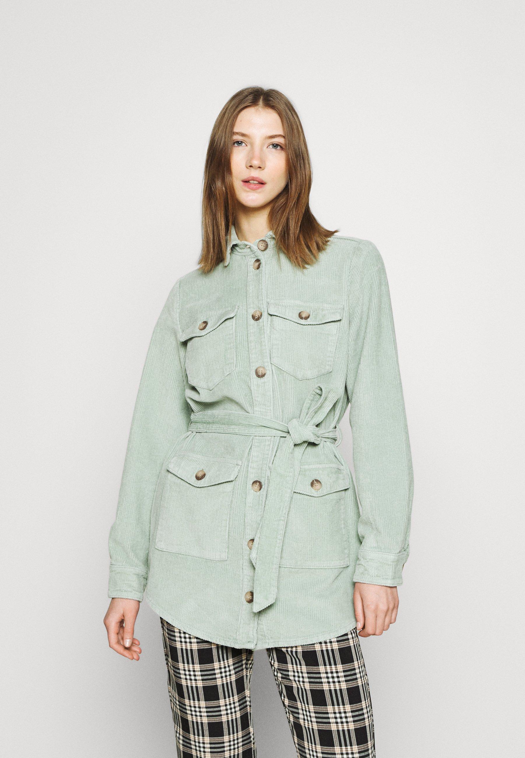 Women KALI - Short coat