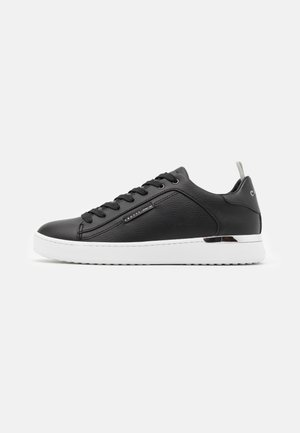 PATIO FUTBOL LUX - Sneakersy niskie - black
