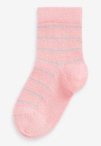Next - 7 PACK PRETTY SPOT - Socks - multi-coloured - 5