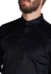 Jack & Jones - Formal shirt - black - 2