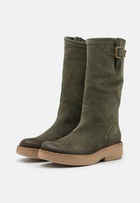 Felmini - EXTRA - Vysoká obuv - marvin birch - 2