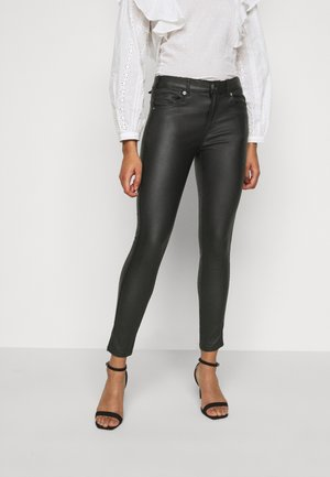 LEXY - Jeans Skinny Fit - black metal