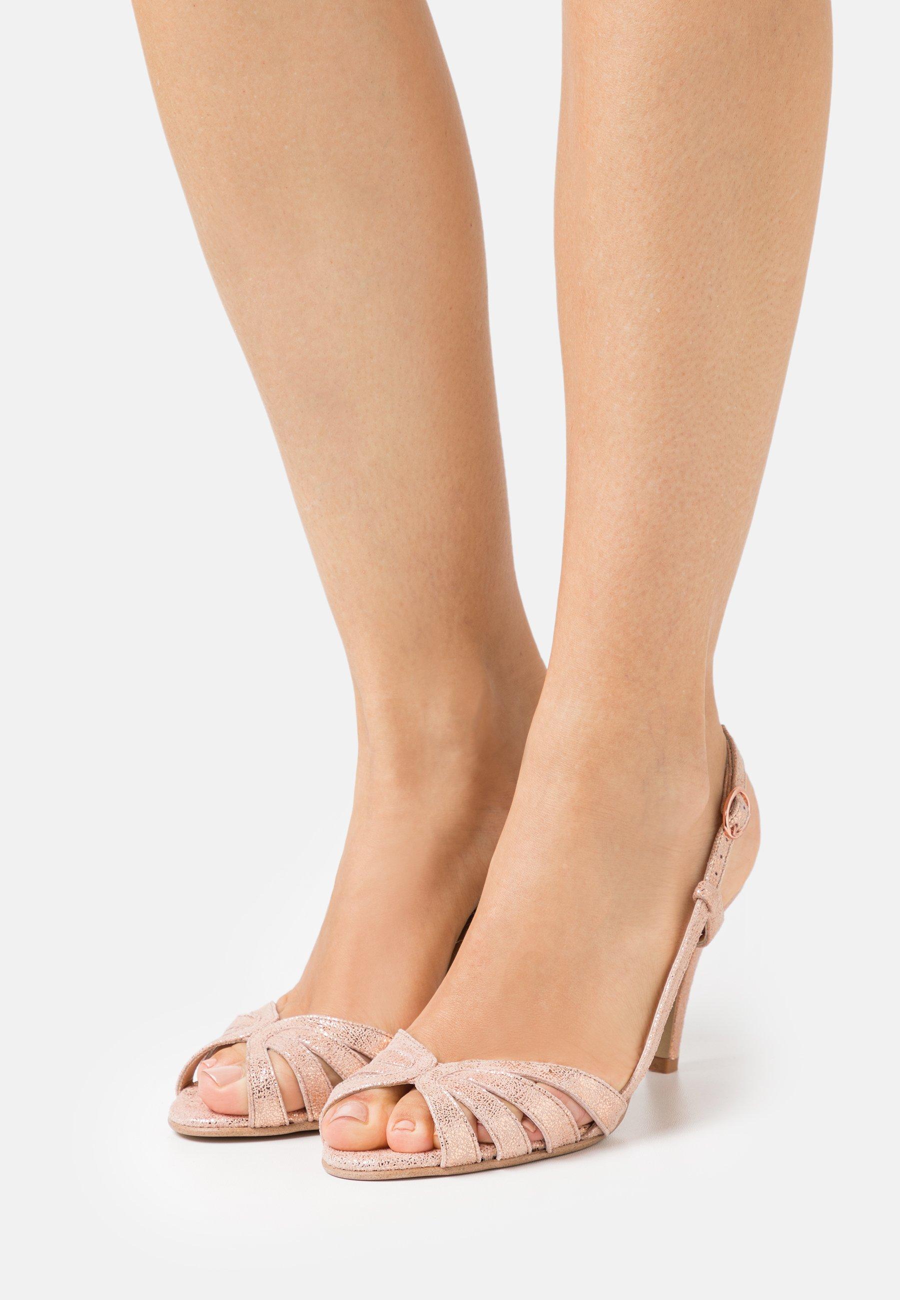 Damen ANDES - High Heel Sandalette