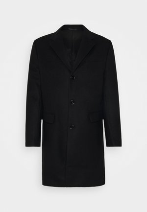 RHINE COAT - Kappa / rock - black