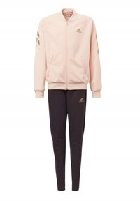 adidas Performance - XFG TRACKSUIT - Tracksuit - pink - 1
