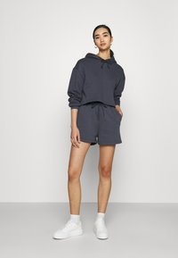 Pieces - Hoodie - ombre blue - 1