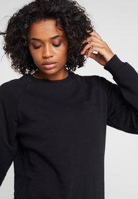 Hey Honey - ZEBRA - Sweatshirt - black - 4