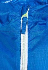 Playshoes - FALTBAR - Waterproof jacket - blau - 2
