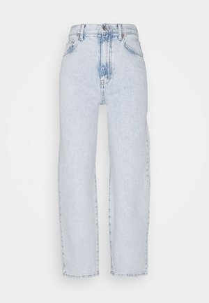 COMFY - Relaxed fit jeans - bleached lue
