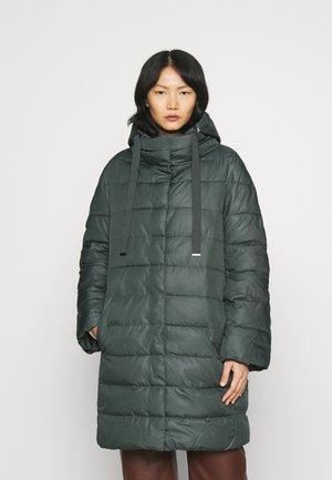 URBAN ADVENTURE COAT - Winter coat - pine green