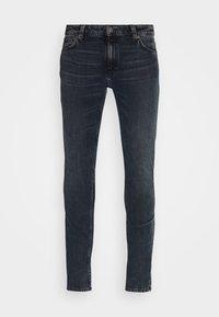 LIN - Jeans Skinny Fit - black yard