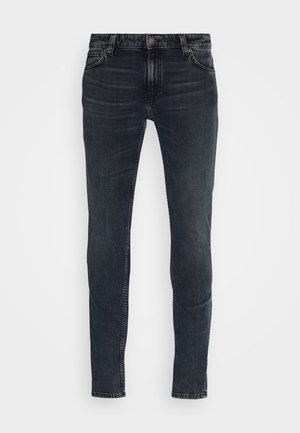 LIN - Jeans Skinny Fit - black yard