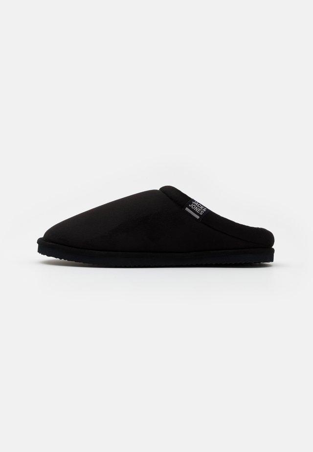 JFWJAFAR SLIPPER - Pantoffels - anthracite