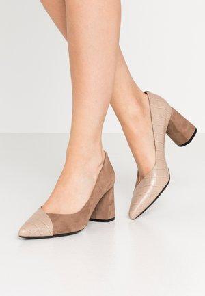 Classic heels - coco/vivaces ante/topo
