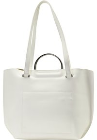 DreiMaster - Handbag - white - 1