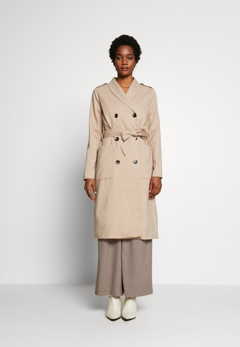 Object - OBJMABELINA - Trench - humus