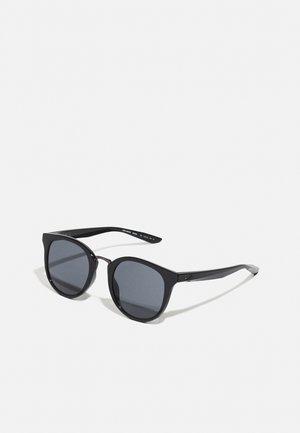 REVERE UNISEX - Sunglasses - black/dark grey