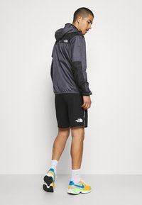 The North Face - Shorts - black - 2