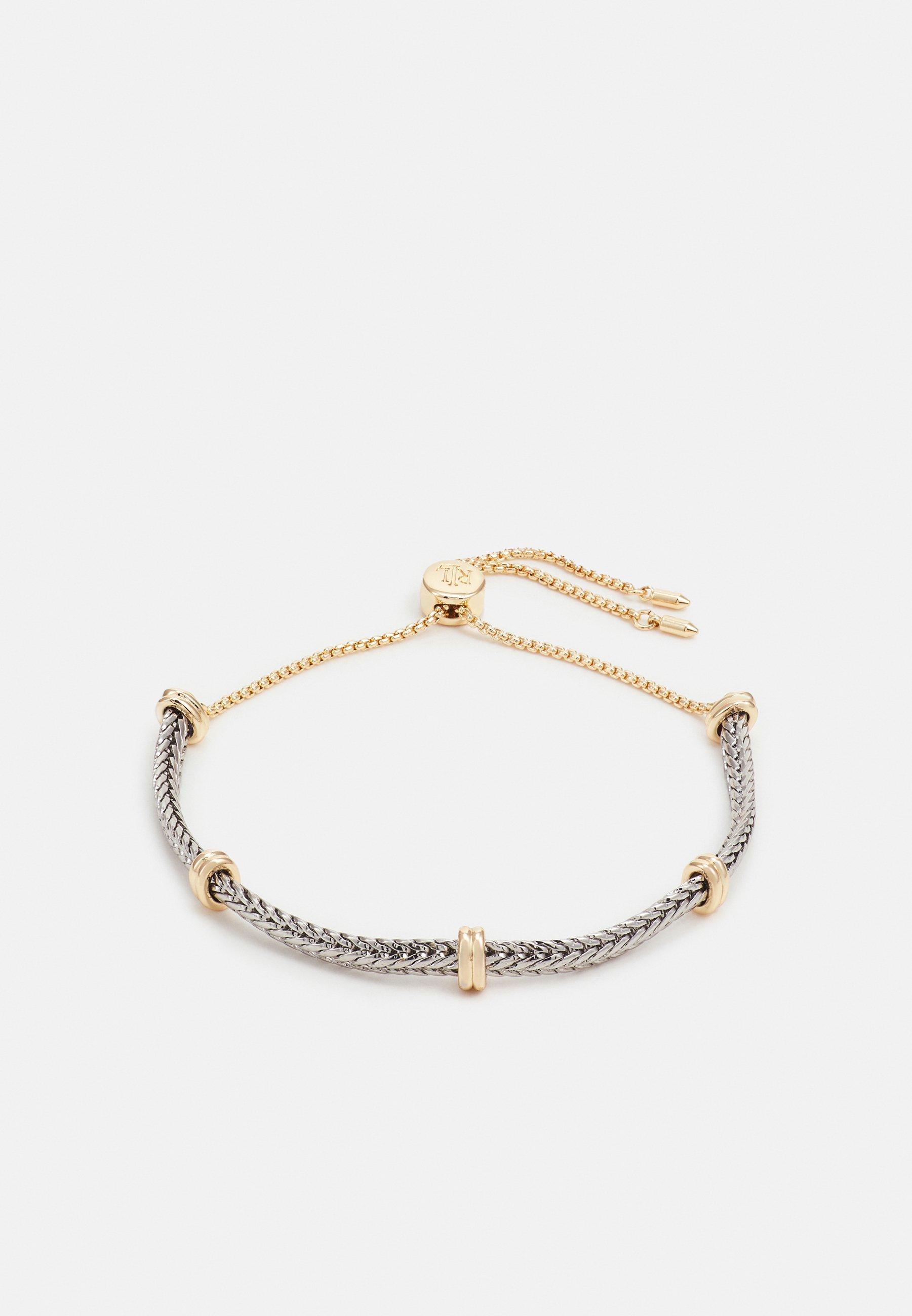Femme HERRINGBONE SLIDER - Bracelet