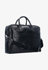 The Bridge - WILLIAMSBURG  - Briefcase - nero - 1