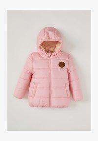 DeFacto - Winterjas - pink - 0