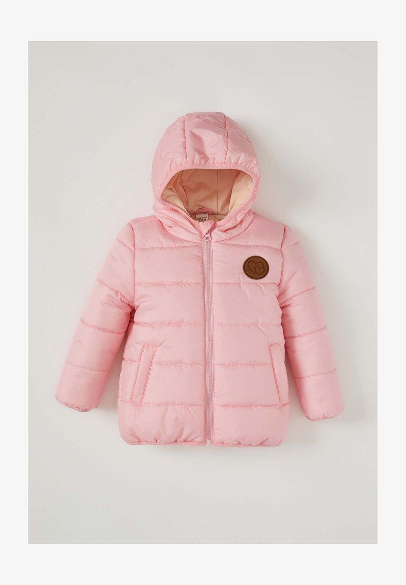 DeFacto - Winterjas - pink