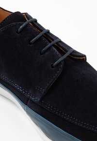 PS Paul Smith - BROC - Casual lace-ups - dark navy - 6