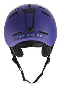 POC - OBEX SPIN - Helm - ametist purple - 4
