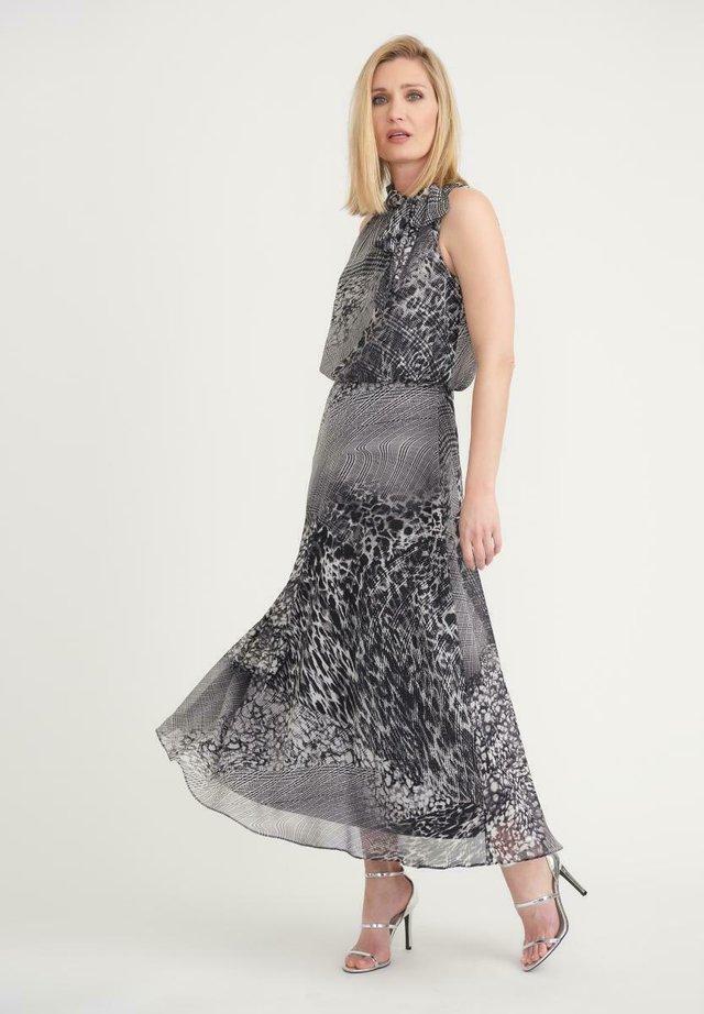 Maxi dress - schwarz vanille