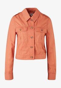 s.Oliver - Summer jacket - coral - 5