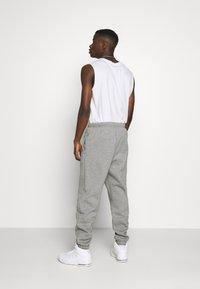 Jordan - Pantaloni sportivi - carbon heather - 2