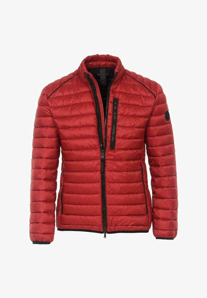 Casa Moda - Winter jacket - red