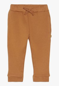 Smitten Organic - BABY  - Trousers - brown - 0