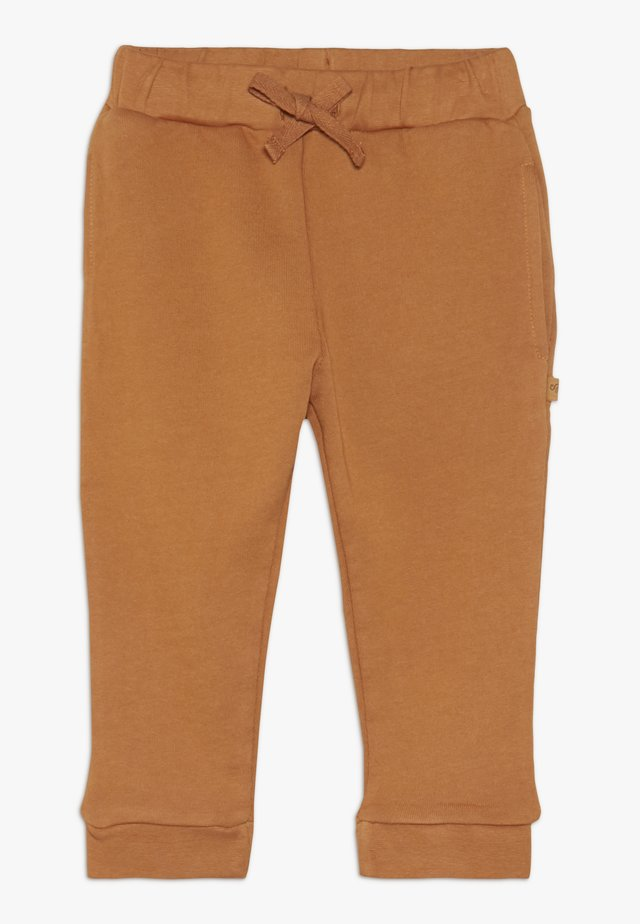 BABY  - Trousers - brown